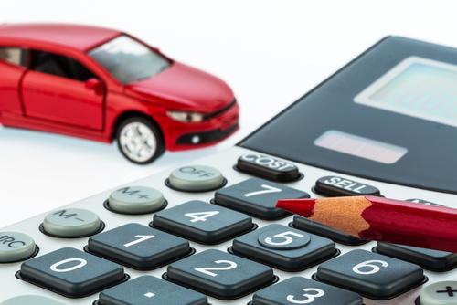 車の維持費いくら?