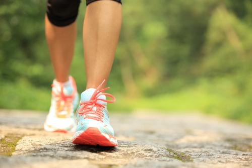 ジョギング ランニング ウォーキング