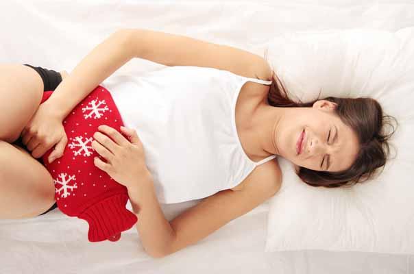 生理痛・排卵痛・生理前症候群(PMS)