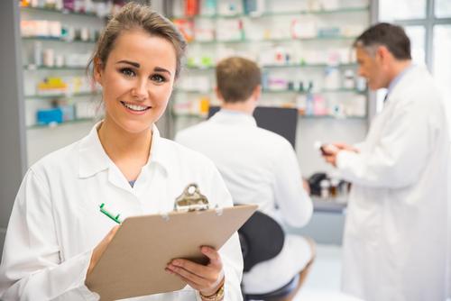 医者、薬剤師の指示をしっかり守り服用