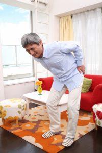 疲労回復 腎臓マッサージ