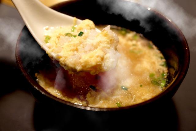 雑炊 うどん 鍋ダイエット