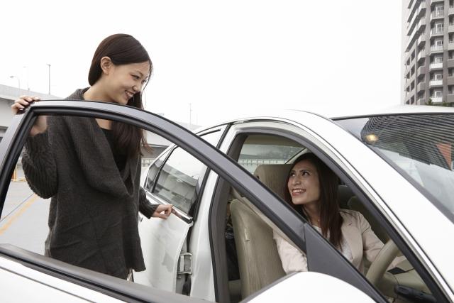 女性の合宿免許