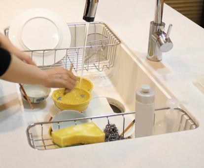 手荒れ 洗剤