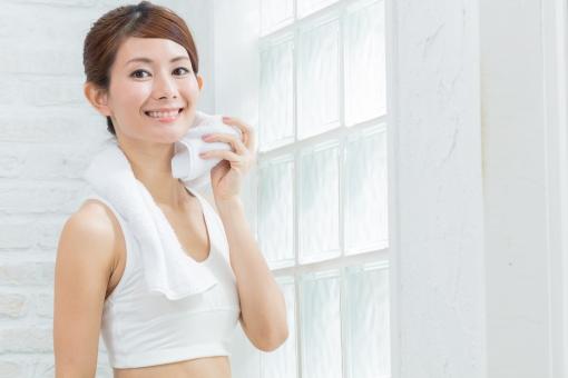 体臭対策は「雑菌を増やさないこと」「質の良い汗に変えること」