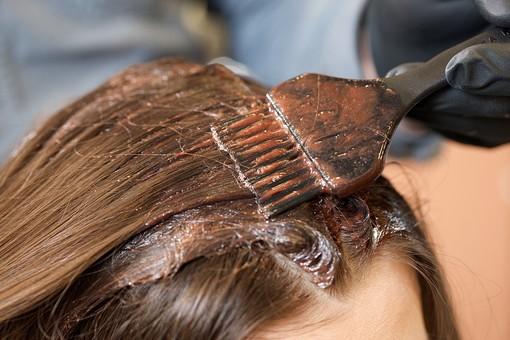 休止期の脱毛