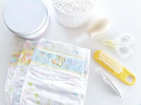【出産準備】出産後に備えて買っておくべきものリスト