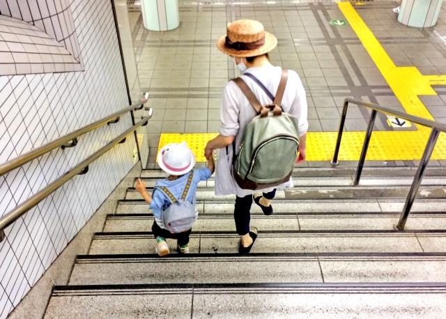 女性であることを理由に、育児放棄をしてしまうようなケースも見受けられますが、その辺りのバランスはきちっとしておくことが必要です。