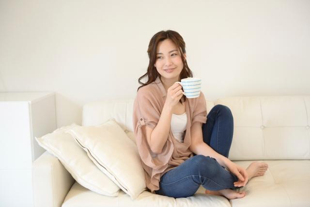 老けない習慣3、コーヒー好きはなぜか老けない