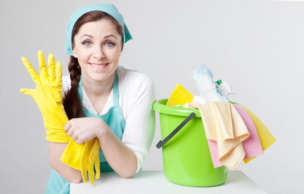 掃除道具は最初に用意して楽に進めよう