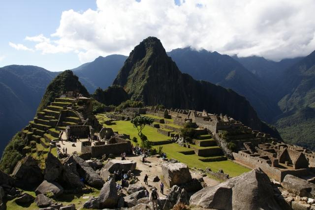 マカの歴史は古く、インカ帝国の時代からあり、その地域の重要な食糧として栽培されていました。