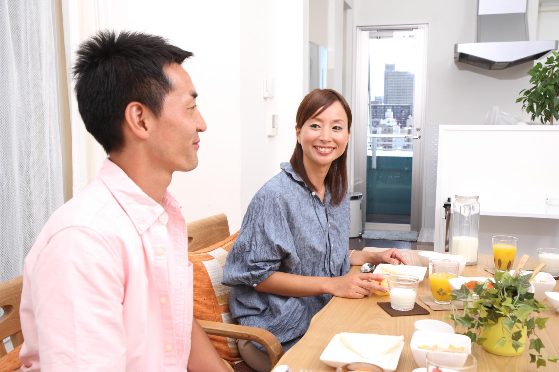 夫婦2人暮らしで食費を節約するための3つの工夫