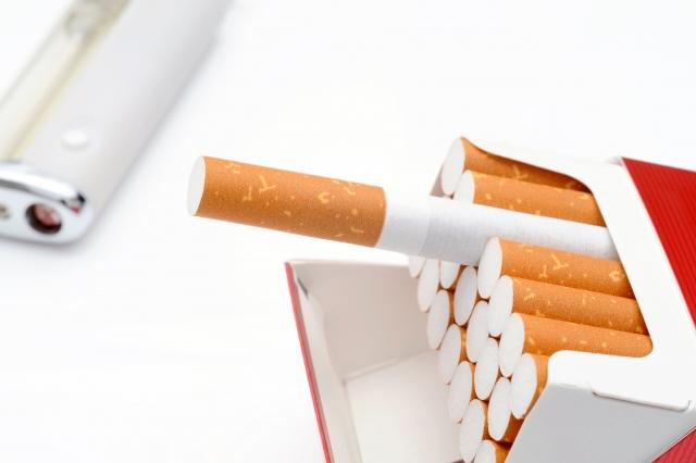 1日ずつ禁煙