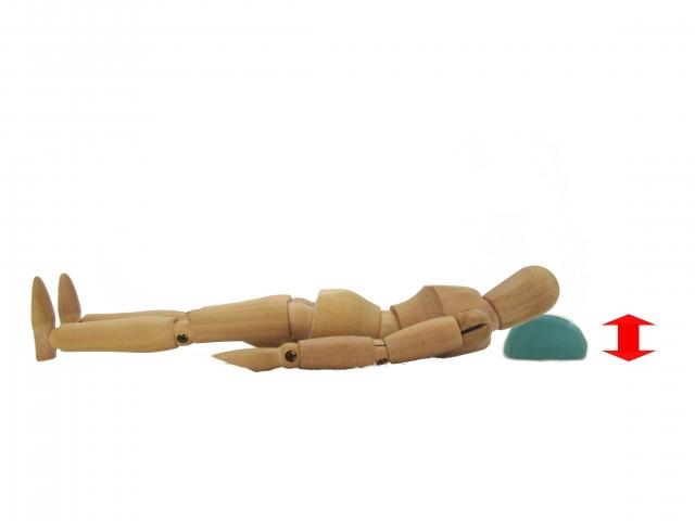 いびきをかかないようにするためには、自分に合った寝具を選ぶようにしましょう。